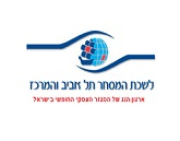 לוגו לשכת המסחר תל אביב והמרכז