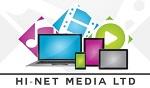 לוגו Hi net