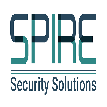 לוגו spire security solutions