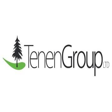 לוגו tenengroup